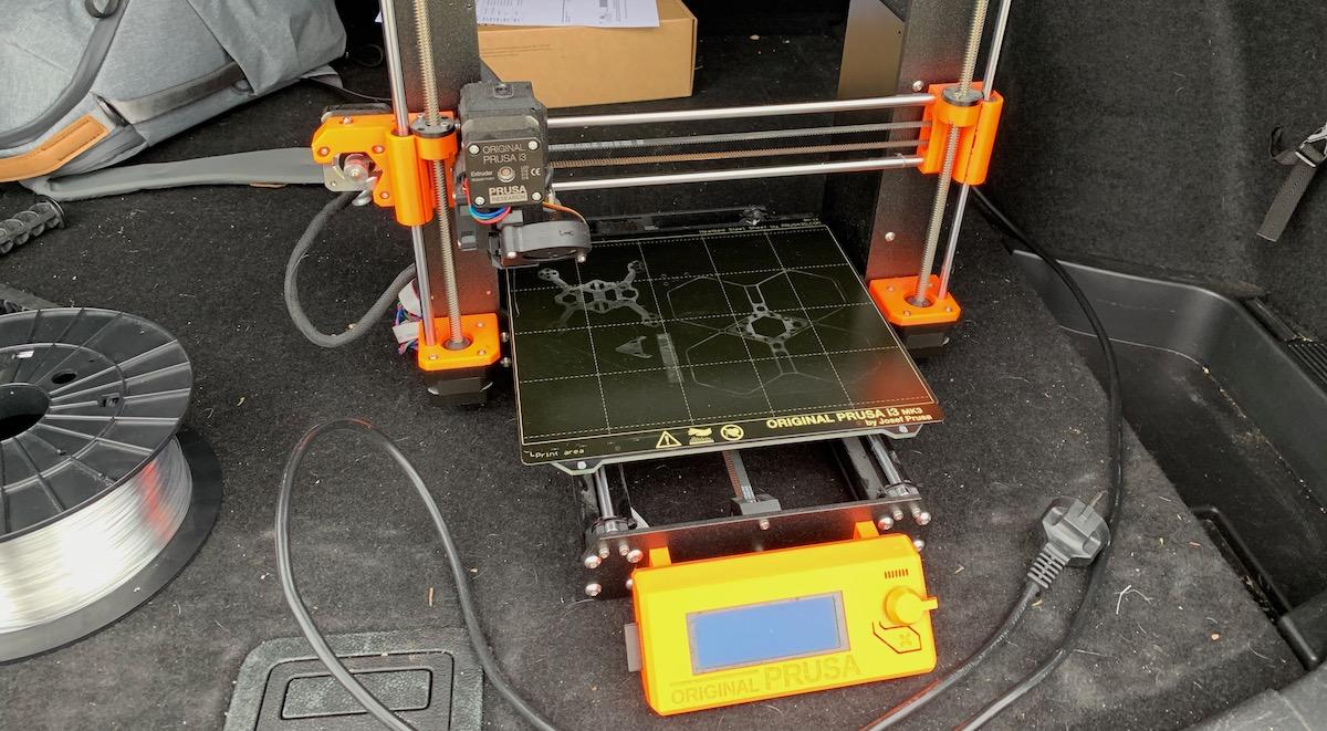 Je 3D tisk pro každého? A má být pro každého?